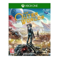 The Outer Worlds for Xbox One