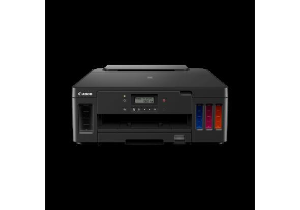 Canon PIXMA G6040 Refillable Ink Tank Printer
