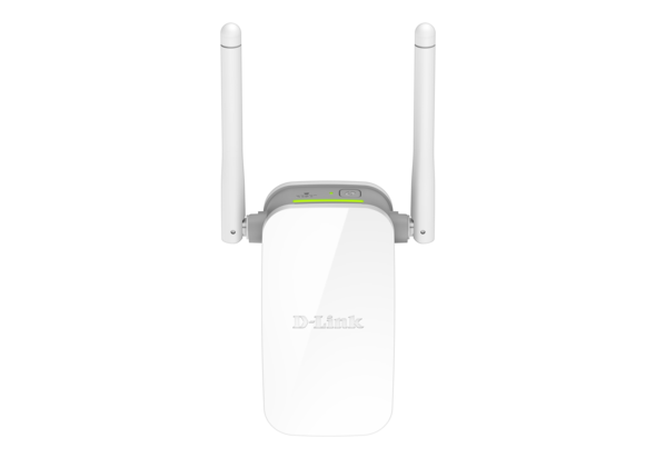 D-Link Wireless N300 Range Extender