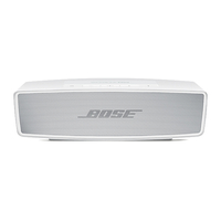 Bose SoundLink Mini II Special Edition,  Luxe Silver