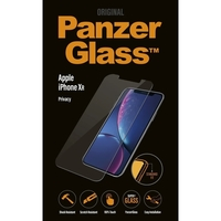 Panzer PNZP2638 Standard Fit Privacy Screen Protector For Iphone XR, Clear
