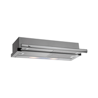 Teka Built-In Pullout Range Hood 90cm TL 9310, 2 speeds, 4 aluminium filters, Automatic Lighting