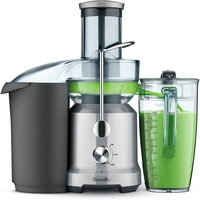Sage Juice Fountain Cold Centrifugal Juicer, Silver
