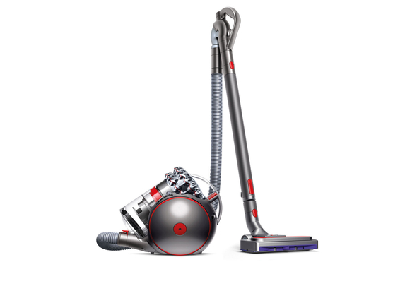 Dyson CY26 Cinetic Big Ball Animal 2 Cylinder Vacuum Cleaner