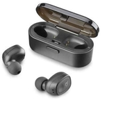 Cellularline BTSHADOWTWSK Bluetooth Wireless In-earphones