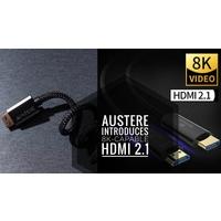 Austere VII Series 8K HDMI Cable 2.5m 7S-8KHD1-2.5M