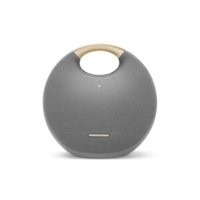 Harman Kardon Onyx Studio 6 Portable Bluetooth Speaker,  Grey