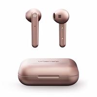 Urbanista Stockholm True Wireless Freedom Earbuds, Rose Gold
