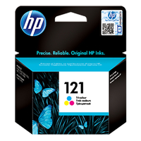 HP Tri-color Original Ink Cartridge