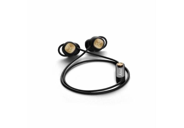 Marshall Minor II Wireless In-Ear Headphones, Black