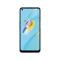 Oppo A54 4GB Smartphone LTE, Crystal Black, 128 GB
