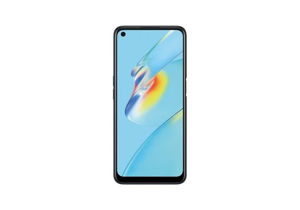 Oppo A54 4GB Smartphone LTE,  Crystal Black, 64 GB