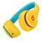 Beats Solo3 Wireless Headphones Beats Club Collection,  Club Red