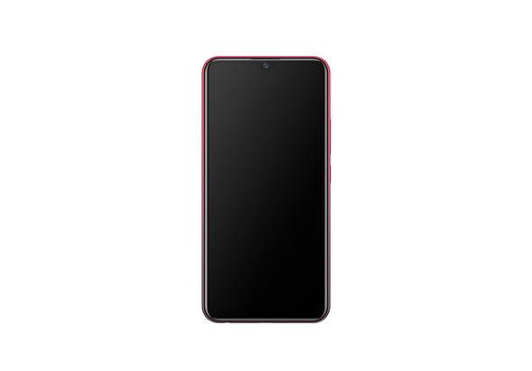 Vivo Y11 Smartphone LTE,  Agate Red