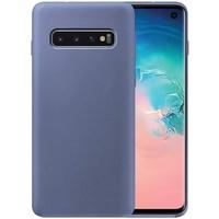 Xundo S10PBRC Phone Case for Samsung S10+ , Blue