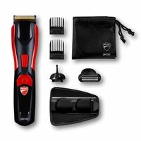 Ducati by Imetec Grooming Kit GK 618 GEARBOX