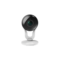 D-Link DCS-8300LH Full HD 1080p Wi-Fi 2-Way Audio Camera