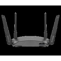 دي لينك  DIR-2660 AC2600 الراوتر الذكي واي فاي