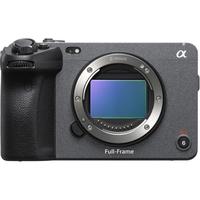 Pre Order Sony FX3 Full-Frame Cinema Camera