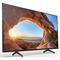 Sony 55 Inch BRAVIA X85J Smart Google TV, 4K Ultra HD With High Dynamic Range HDR, KD-55X85J, 2021 Model