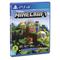 لعبة ماين كرافت -سوني PS4