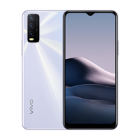 Vivo Y20 4GB 64GB Smartphone LTE,  Dawn White
