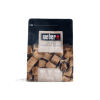 Weber Lighter Cubes 48 pieces