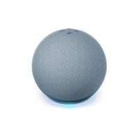 Amazon Echo Dot (4th Gen) Smart Speaker with Alexa, Twilight Blue