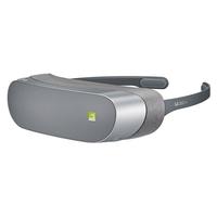 LG R100, 360 VR