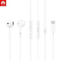 Huawei USB-C Stereo Headphones, White