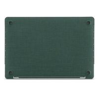 "Incase Textured Hardshell Case Woolenex for MacBook Air 13"" Retina Forest Green"