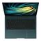 Huawei MateBook X Pro 2020 i7-10510U, 16GB, 1TB SSD, MX250 2GB Graphic, 14  FHD Laptop,  Emerald Green
