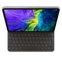 Apple Smart Keyboard Folio for iPad Pro 11 inch (2nd generation) Arabic