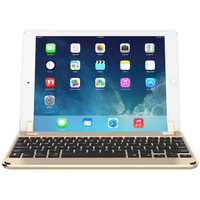 "Brydge 10.5 Bluetooth Keyboard for 10.5"" iPad Pro and iPad Air 2019, Gold"