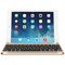 Brydge 10.5 Bluetooth Keyboard for 10.5  iPad Pro and iPad Air 2019, Gold