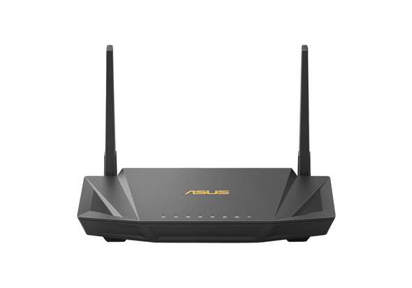 Asus RT-AX56U AX1800 WiFi 6 Dual-Band WiFi Router