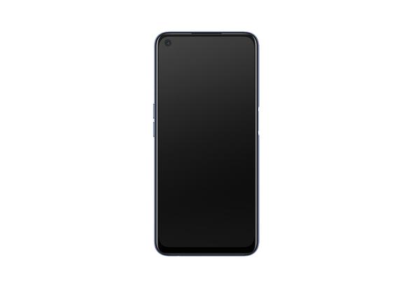 Oppo A52 Smartphone LTE,  Twilight Black