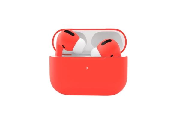 Merlin Craft Apple Airpods Pro, Neon Sun