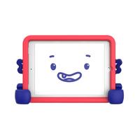 """Speck Case-E for 9.7"""" iPad Pro, Sandia Red/Brilliant Blue"""