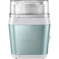 Cuisinart CA-ICE31GE Ice Cream maker 1.4L, Green