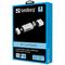 Sandberg Card Reader USB-C+ USB+ MicroUSB