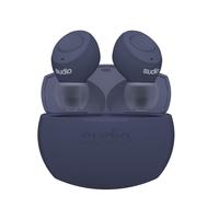 Sudio Tolv R True Wireless Earbuds,  Classic Blue