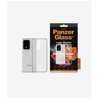 Panzer Glass PNZ237 Clear Case For Samsung S20 Ultra