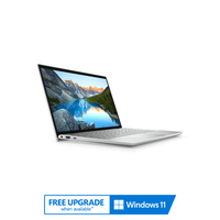 """Dell Inspiron 7306 2-in-1, Core i5-1135G7, 8GB RAM, 512GB SSD, 13.3"""" FHD Convertible Laptop, Silver"""