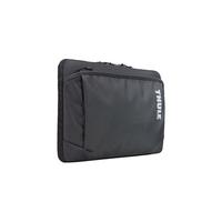 Thule TSS313 Subterra Sleeve 13 inch Macbook Sleeve Water Resistant, Black