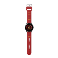 Samsung Galaxy Watch Active Strap, Iron Man