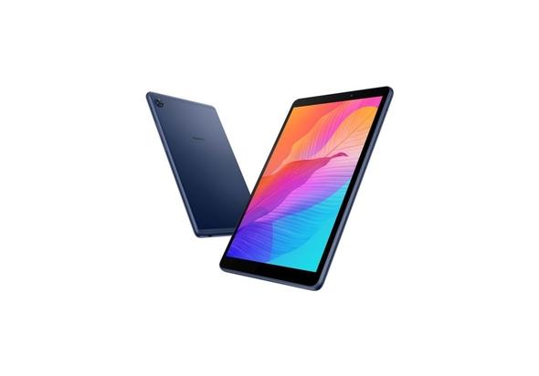 Huawei T8-KOBE2-W09A Matepad T8 8-Inch, 2GB RAM, 16GB, Wi-Fi, Blue