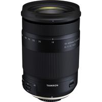 تامرون Tamron f/3.5-6.3 Di II VC HLD عدسات كاميرا كانون 400-18 مم