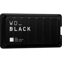 WD WDBA3S0020BBK-WESN 2TB P50 Game Drive SSD, Black