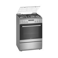 Siemens Combination Cooker, 60 cm, HX8P3AE50M